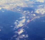 San-Francisco- Lax-SF flight