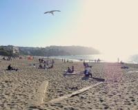 San-Francisco-Baker Beach 2