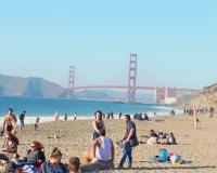 San-Francisco-Baker Beach 3