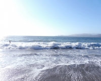 San-Francisco-Baker Beach 4
