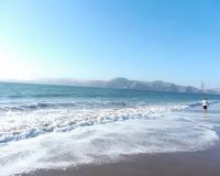 San-Francisco-Baker Beach 5