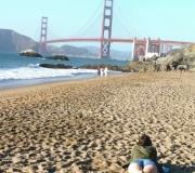 San-Francisco-Baker Beach 9