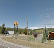 Yellowstone-KOA-Mountainside