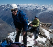 32matterhorn-Swiss summit