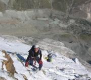 28matterhorn-below the summit