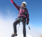 30matterhorn-Swiss summit