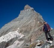 41-leonard-matterhorn-Hornli Ridge