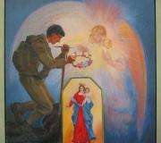 49Matterhorn-climber kneels in prayer