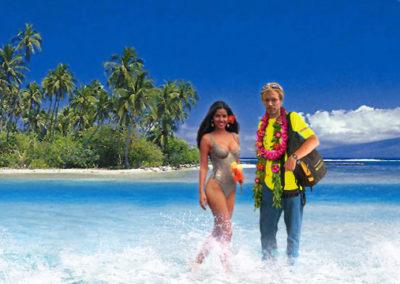 Tahiti-friends