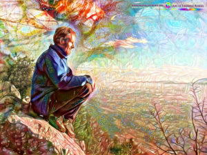 Rubins at Deep Dream