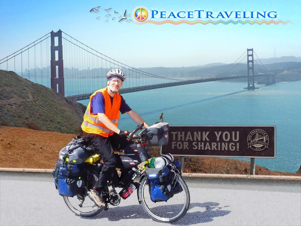 Peacetraveling