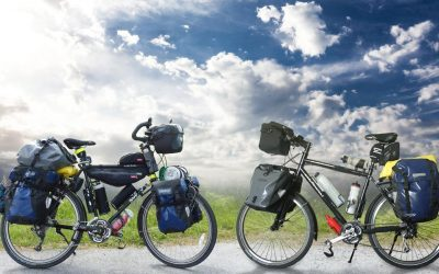 Finding the perfect Touring Bicycle