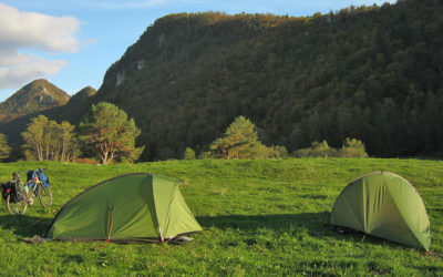 Finding the best Tent for Bicycle Touring