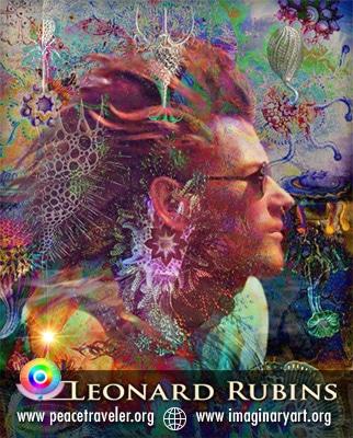 Rubins Leonard