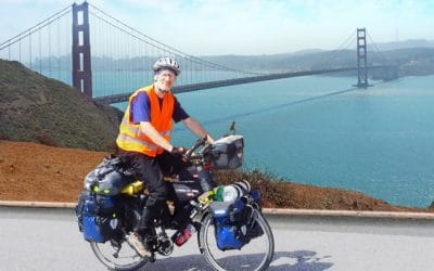 The Bicycle Traveler Quest